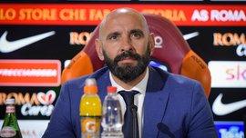 Мончи просит не списывать Рому в матчах с Барселоной