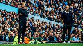 Спортдир Манчестер Сити Бегиристайн: Лучше бы попали на команду из другой страны, чем на Ливерпуль