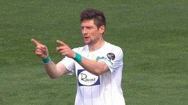 Селезньов став найкращим гравцем матчу проти Генчлерберлігі – відео гола і неймовірних моментів