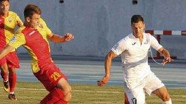 Олимпик – Зирка – 0:1 – видео гола и обзор матча