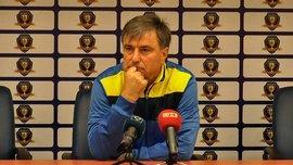 Олег Федорчук: В нашому футболі безграмотні і боягузливі експерти