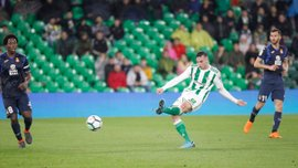 Бетис – Эспаньол – 3:0 – видео голов и обзор матча