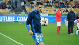 Андрій Шахов: Мораєс каже, що не підписував контракт з Шахтарем