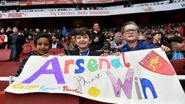 Фанаты Арсенала будут в безопасности в Москве, – директор оргкомитета ЧМ-2018
