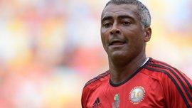 Ромаріо хоче стати губернатором Ріо-де-Жанейро