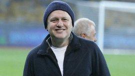 Суркис хочет приобрести Динамо Бухарест, – румынские СМИ