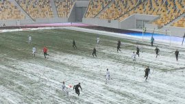 Верес – Заря – 0:1 – видео гола и обзор матча