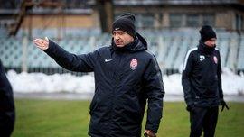 Вернидуб: Я не обижаю Верес, но наша команда играет в несколько другой футбол