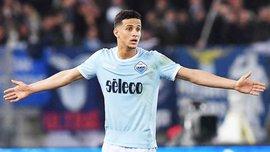 Луис Фелипе подписал новый контракт с Лацио