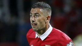 Коларов стал капитаном сборной Сербии
