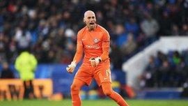 Кабальєро: Хочу виграти Кубок Англії