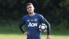 Перейра повернеться в Манчестер Юнайтед – Валенсія не хоче купувати хавбека