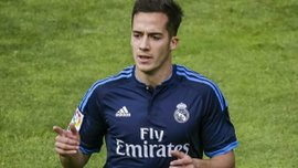 Васкес: Не вижу причин покидать Реал