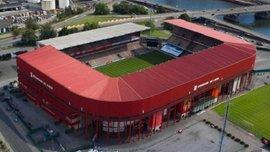 Стадионы в Марбелье и Льеже: где сборная Украины сыграет с Саудовской Аравией и Японией