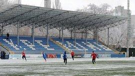 Клубы Первой лиги должны строить поля с подогревом, – президент Горняк-Спорт