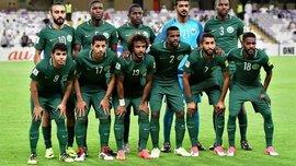 Саудовская Аравия: что собой представляет и как готовится к ЧМ-2018 соперник сборной Украины