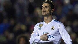Перес: Роналду не просил о том, чтобы уйти из Реала