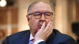 Російський мільярдер Алішер Усманов хоче придбати Мілан