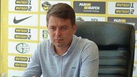 """""""Українці не хочуть займатися УПЛ"""". Директор Олександрії – про те, чому його клуб висунув швейцарця Грімма на посаду президента Прем'єр-ліги"""