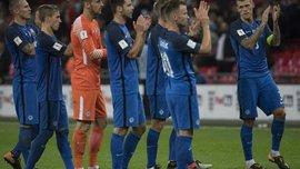 Словакия вышла в финал Кубка Короля Таиланда