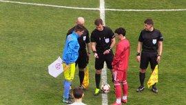 Грузия U-16 – Украина U-16 – 0:3 – видео голов и обзор матча