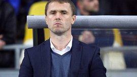Ребров: Динамо програло Лаціо за всіма статтями