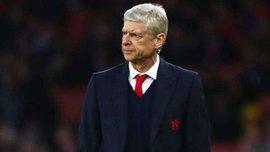 Венгер: Жиру было грустно покидать Арсенал