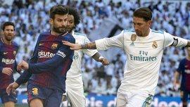 Піке зізнався, чим гравці Барселони і Реала займаються у закритому чаті, створеному ним