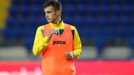 Лунин, Шепелев и Коваленко в субботу присоединятся к молодежной сборной Украины
