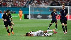 Хорватія поступилась Перу, Мексика розгромила Ісландію