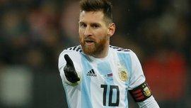 Відроджена Аргентина