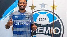 Екс-форвард Динамо Андре став гравцем Греміо