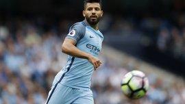 Агуеро зізнався, коли покине Манчестер Сіті