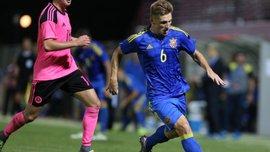 Англія U-21 – Україна U-21: Кірюханцев та Борячук ризикують пропустити матч