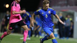 Англия U-21 – Украина U-21: Кирюханцев и Борячук рискуют пропустить матч