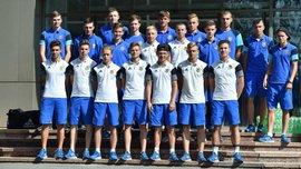Збірна України U-17 заслужила на технічну поразку, яка може позбавити фінальної частини Євро-2018. Пронесе або ні?