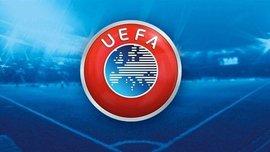 УЕФА изменил правила заявок команд в еврокубках