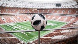 Збірна Англії не може тренуватися з м'ячами Adidas із ЧС-2018 через контракт із Nike