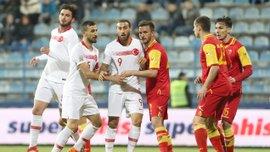 Швейцария опозорила Панаму, Турция упустила победу над Черногорией