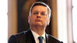 Глава Німецького футбольного союзу: Бойкот ЧС-2018 – справа уряду