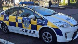 Екс-гравець Миколаєва, який нині працює патрульним, врятував 9-місячну дитину