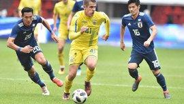 6 главных итогов игры сборной Украины в товарищеских матчах против Саудовской Аравии и Японии