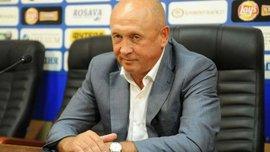 Павлов оправдал игру сборной Украины в матче с Саудовской Аравией