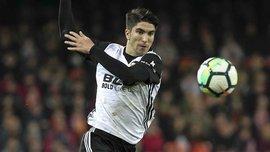 Реал определился с приоритетным трансфером – 80 млн евро за 21-летнего хавбека