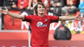 Арсенал планирует приобрести защитника сборной Турции