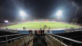 Директор стадиона Мариуполя: Динамо давно ждем