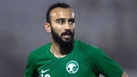Форвард збірної Саудівської Аравії тренується з Манчестер Юнайтед