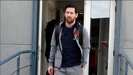 Севилья – Барселона: Месси начинает матч на скамейке запасных