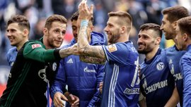 Шальке–Фрайбург–2:0 – видео голов и обзор матча