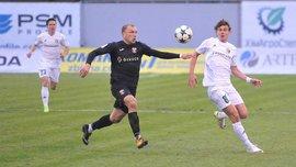 Ворскла – Верес – 0:0 – видеообзор матча